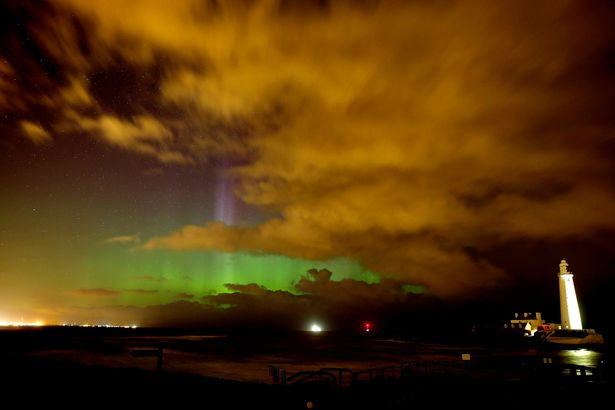 Best Time Year See Northern Lights Scotland
