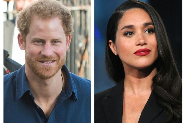 Former butler reveals Prince Harry and Megan Markle are ...