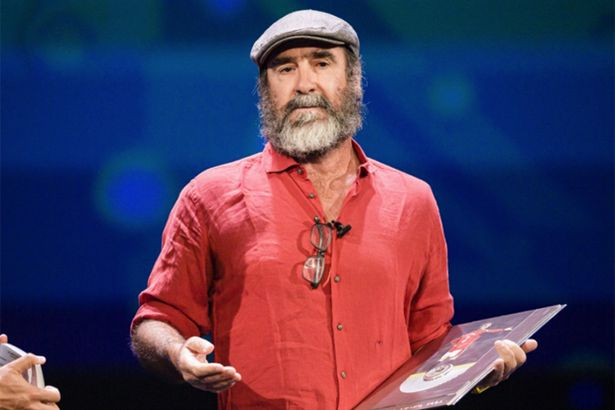 Watch eric cantona's bonkers speech as man utd legend quotes shakespeare's king lear during champions league draw. Eric Cantona baffles UEFA in bonkers speech on apocalyptic ...