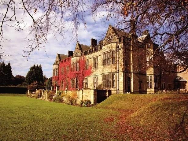 Gisborough Hall Hotel, North Yorkshire