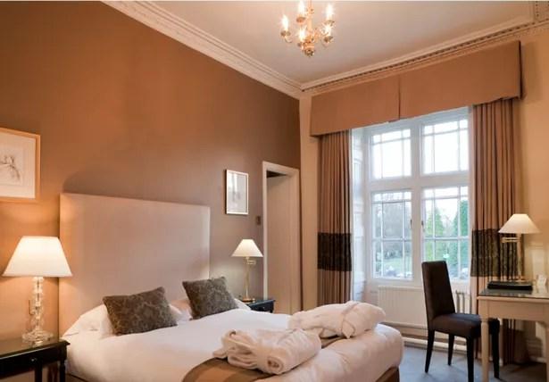 The Dunkenhalgh Hotel & Spa