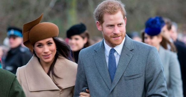 Meghan Markle and Prince Harry 'forced to spend Christmas in UK' over tax bill