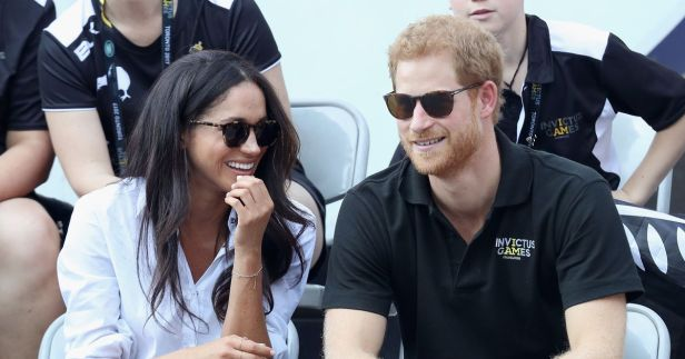 Meghan Markle and Prince Harry told people 'won't know your names' in 10 years