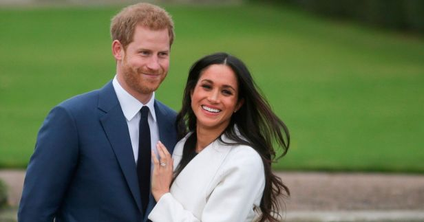 Meghan and Harry's Oprah interview 'sparks Sky and ITV bidding war'