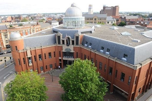 The men appeared at Hull Crown Court on the weekend
