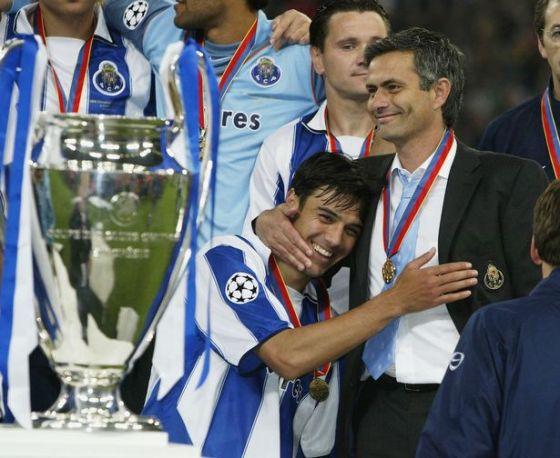 Bisakah Jose Mourinho kembali ke tempat semuanya dimulai dalam karirnya?