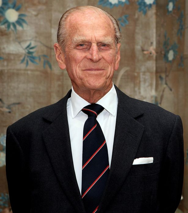 Prince Phillip passed away at the age of 99, just months before his 100th birthday