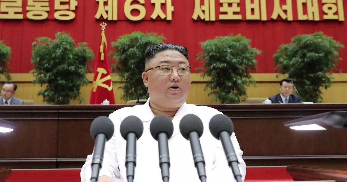 Kim Jong-un is 'modern day Hitler' who'll never give up nukes, says North Korea defector