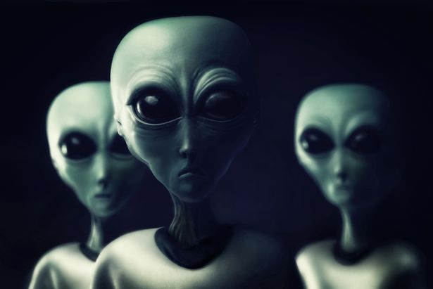 Mystery surrounds whether aliens would be friends or foes if they are ever discovered
