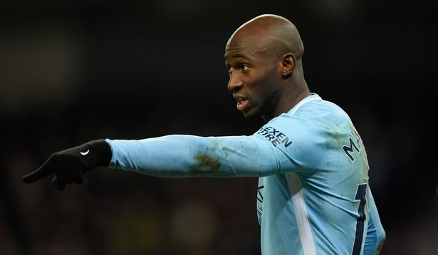 Eliaquim Mangala was a big-money flop for Manchester City after signing for £43m