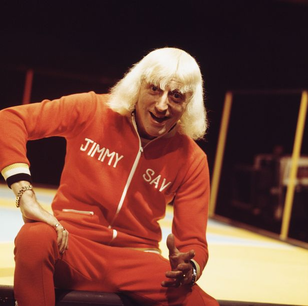The documentary, Saville: Portrait of a Predator, looks into how he hid his decades of abuse