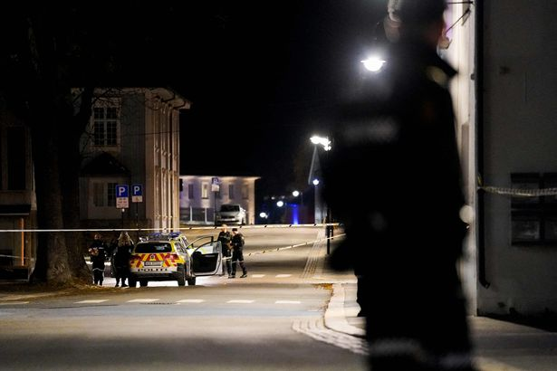 Norway attack: Five dead and two wounded in Norway bow and arrow rampage as man arrested