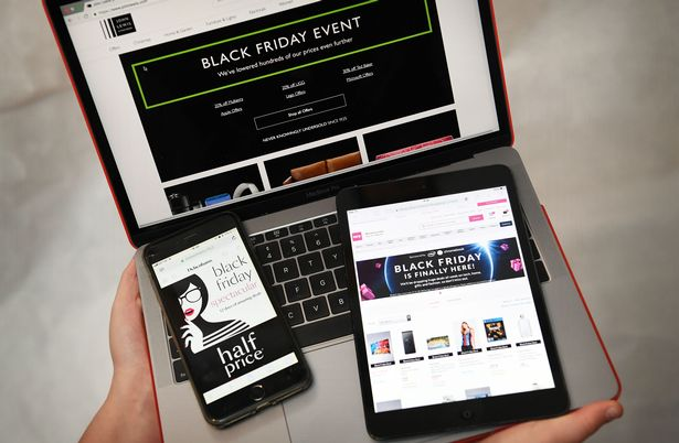 There are now more ways than ever to find - and pay for - Black Friday deals