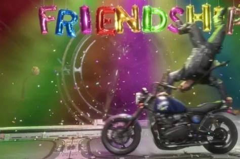 MK11 Terminator Friendship Input: How to do Terminator's ...