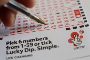 Tunde Tunapah Lotto 1 Facebook - Effi Lotto Latest Result