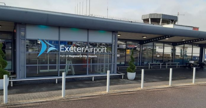 Image result for exeter hub flight