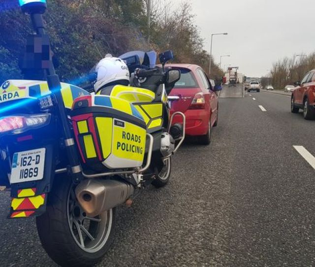 Gardai Catch Fake Taxi Driver Operating Out Of Dublin Airport After Picking Up Two People