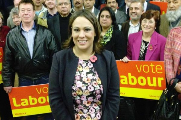Labour selects Paula Sherriff as Parliamentary candidate ...
