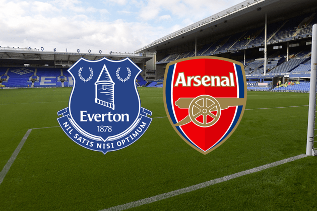 Arsenal vs Everton free live stream