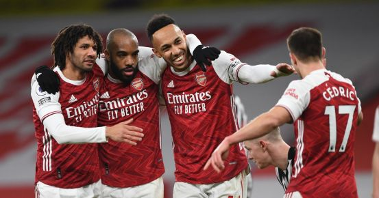 The entire Arsenal team revealed for the match between Slavia Prague while Mikel Arteta faces a big decision