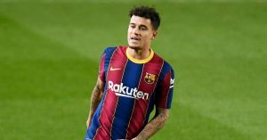 Barcelona will face a £ 20million transfer decision to give Arsenal hope of completing Philippe Coutinho's deal