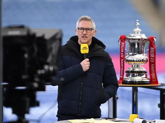 FA cup semi-final draw live: