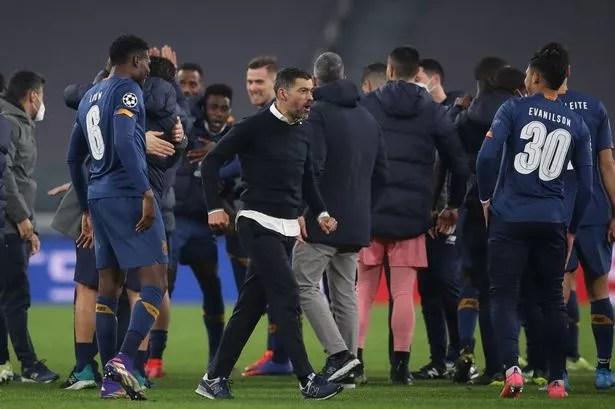 Porto head coach makes surprise admission about Chelsea ...