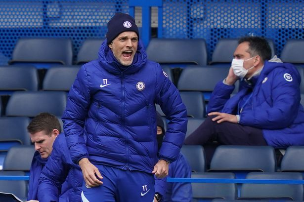 'Dropped on our biggest night' - Chelsea fans stunned by ...