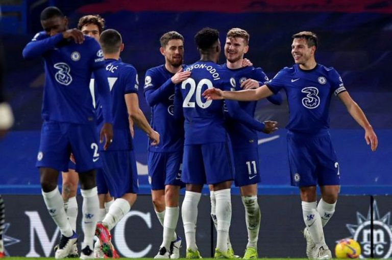 image results for Chelsea predicted lineup vs Sheffield United