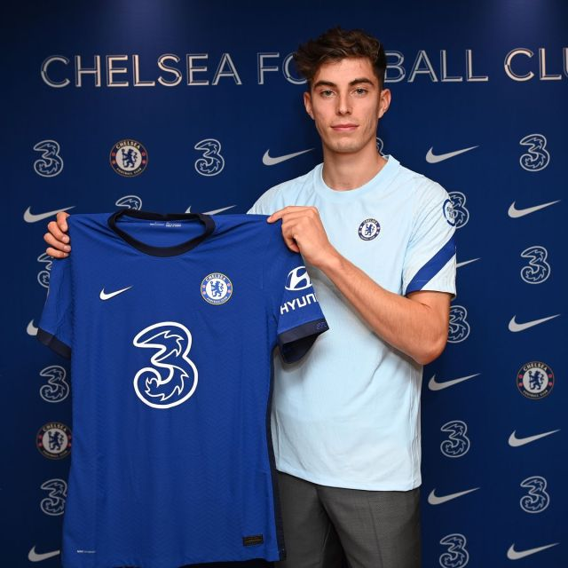 Former Chelsea midfielder delivers verdict on Kai Havertz's £72m transfer  with Instagram message - football.london