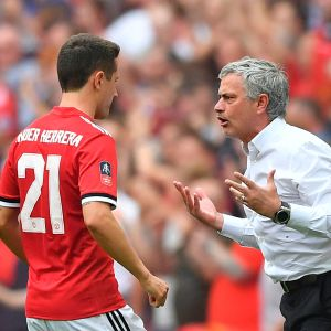 Ander Herrera Explains Why Tottenham Boss Jose Mourinho Is A 'beast' To  Certain Players - Football.london