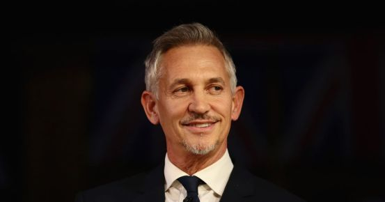 What Gary Lineker did to Thomas Tuchel after Chelsea's Champions League win over Porto
