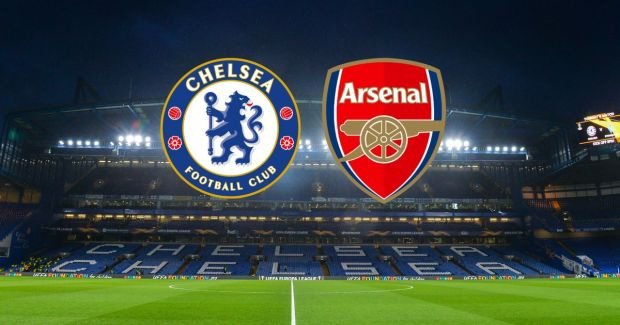 Arsenal v Chelsea: Win 2-1, the Gunners win the FA Cup