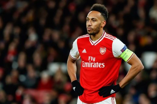 Arsenal morning headlines as stance on Aubameyang transfer ...