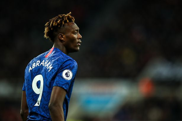 Tammy Abraham breaks his silence with injury update ahead of ...