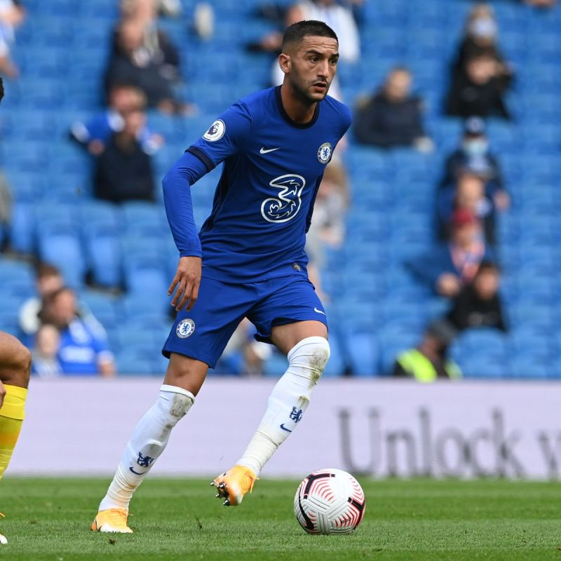 Hakim Ziyech will give Chelsea something they have desperately missed for  years - football.london