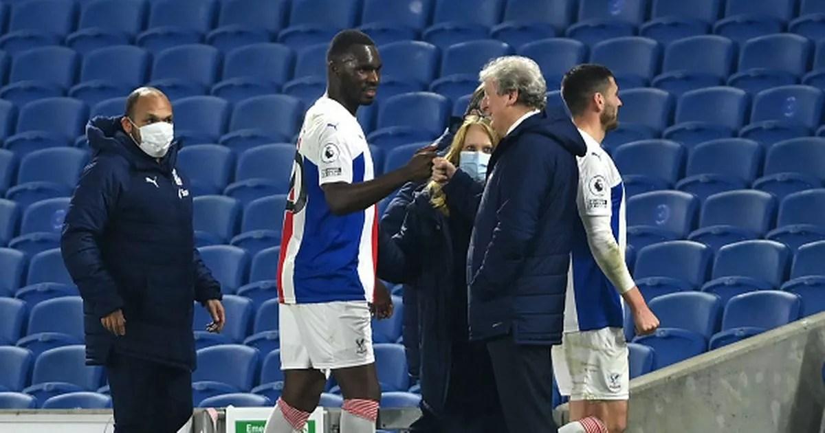 Crystal Palace press conference live: Roy Hodgson on Brighton, Mateta, Benteke, Nzuchi Times