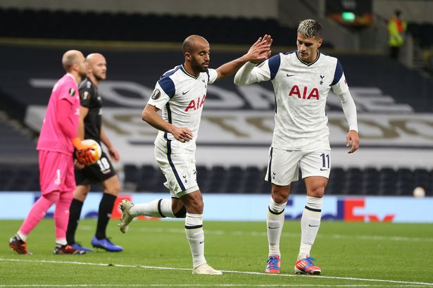 Crystal palace take on tottenham in the 2021/2022 premier league on saturday, september 11, 2021. Tottenham Predicted Team Vs Crystal Palace Jose Mourinho Rests Two Key Players For Derby Football London