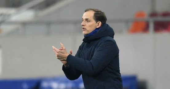 Tactical diagrams and five other things spotted at Thomas Tuchel's Chelsea office