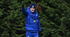 Thomas Tuchel knows exactly what Chelsea need to fix when they face West Ham in a crucial derby