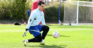 Thomas Tuchel's calculated gambling pays off, but raises more questions about Kepa Arrizabalaga