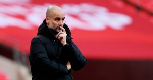 Man City's statement on exiting the Super League as Arsenal and Tottenham remain silent