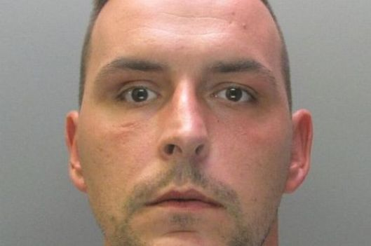 Keith Anderson was jailed at Teesside Crown Court