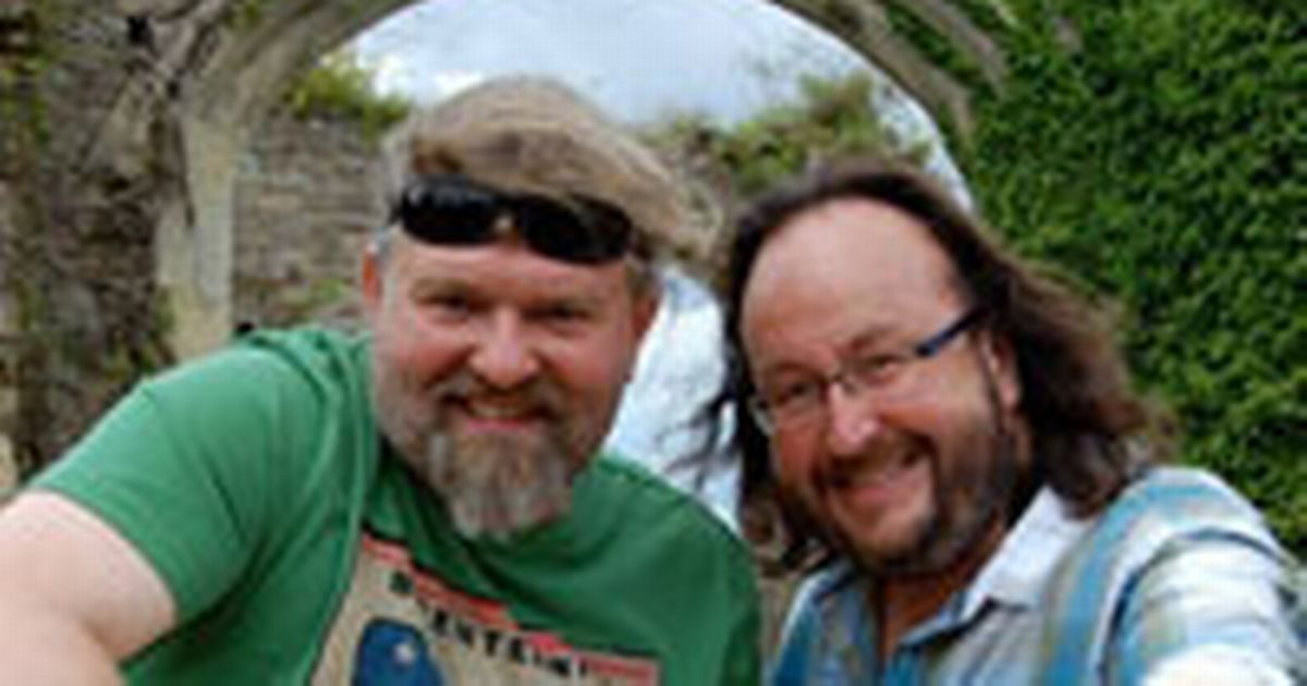 New book the hairy bikers' everyday winners out this october. The Hairy Bikers announce 2020 tour and Teesside is ...