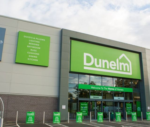 Dunelm Farnborough Homeware Store To Open With Free Gift For First Customers Get Surrey
