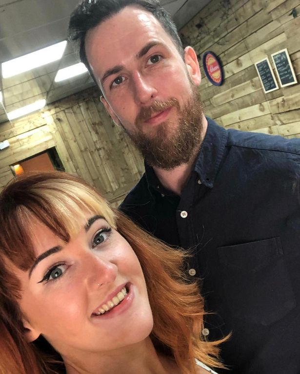 John and Alana Carroll left their jobs to open Babos Toastie Hoose