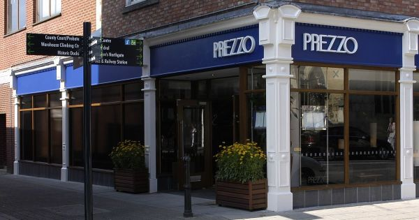 Will any Prezzo restaurants in Gloucestershire be closed ...