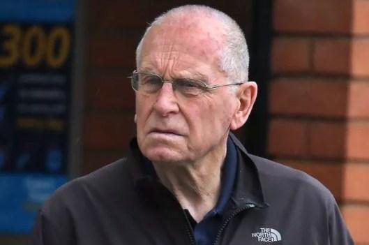 Paedophile teacher Anthony Shenton has been jailed