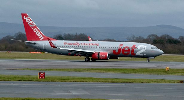 Jet2 has suspended all flights to Spain and Cyprus