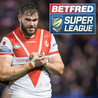 Super League news: St Helens suffer huge injury blow, Hull FC linked with Salford prop